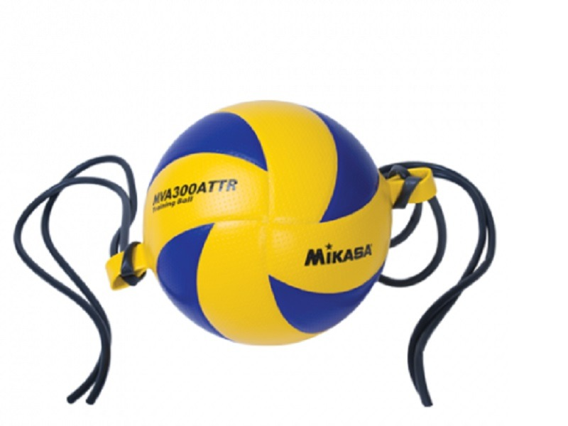 Piłka Mikasa Attack Training Ball MVA300ATTR