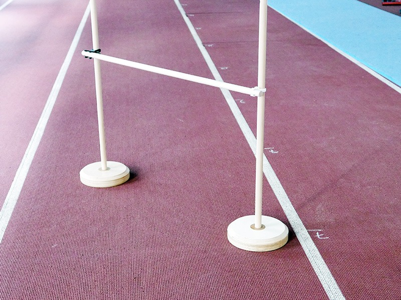 Hurdle set